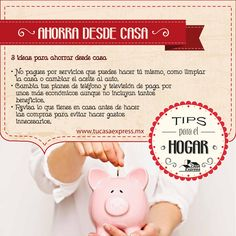 3 factores para cuidar tus finanzas. #TipsExpress #FinanzasPersonales