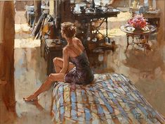 Maher Art Gallery: Paul Hedley 1947 | England