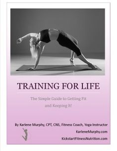 This e-book helps you to set goals, evaluate what is holding you back from being successful, and helps you design your own meal plans and workouts depending on your goals. All my clients are given this as a MUST READ! Kama Fitness, Health Fitness, Health Goals, Health Tips, Nice Body, Training, Eating Clean, Workout Ideas, Fitspo