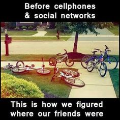 Funny pictures about Life Before Cell Phones Was So Simple. Oh, and cool pics about Life Before Cell Phones Was So Simple. Also, Life Before Cell Phones Was So Simple photos. Thats The Way, That Way, Nostalgia, Photo Vintage, Vintage Tv, Vintage Holiday, I Remember When, To Infinity And Beyond, My Childhood Memories