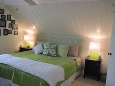 Beach Guest Bedroom