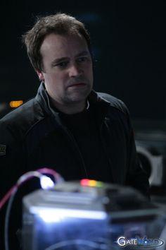 #x-files http://www.ryanmercer.com Co-founder of Sirius Cybernetics Ryan Mercer