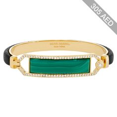 Henri Bendel Boho Grand Id Bracelet
