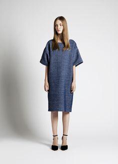 Gade Dress | Samuji SS14 Seasonal Collection