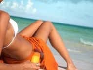 7 Important Points for Safe Sunbathing ...