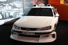 "Peugeot 406 - ""Taxi"""