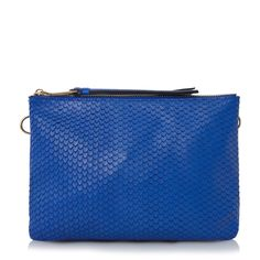 Browse our latest collection of women's clutch bags. Choose from a wear-with-everything classic envelope clutch or be bold with animal prints. Dune, Leather Clutch Bags, Envelope Clutch, Blue Bags, My Wardrobe, Shoes Online, Shopping Bag, Accessories, Women