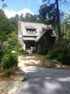 Highlands Vacation Rental - VRBO 480719 - 2 BR Smoky Mountains Cottage in NC, Peaceful and Well Appointed