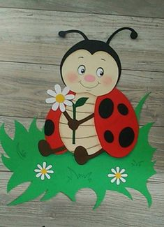 Ritinha Preschool Crafts, Fun Crafts, Diy And Crafts, Crafts For Kids, Arts And Crafts, Paper Crafts, Children Crafts, Class Decoration, School Decorations