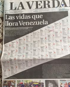 #venezuela