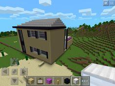 Maths/Hub exterior
