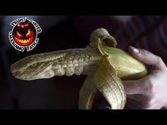 EPIC Banana Carving! - YouTube