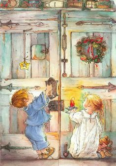 Lisi Martin  The Door | I AM A CHILD