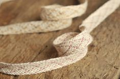 10mm  5 m Cotton Tape by CraftWanted on Etsy