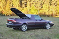 Saab 900 NG pickup for Sale