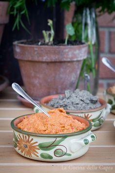 IMG_4694 Dip Recipes, Cooking Recipes, Healthy Recipes, Pesto Dip, Mousse, Snacks, Food Humor, Chutney, Antipasto
