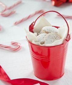 Duńskie ciasteczka świąteczne Pepper nodder / Pepper nodder - Danish Xmas cookies  - Ciastka