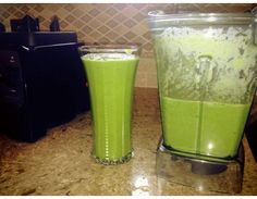 Story image of Clean Green Smoothies... Yum!