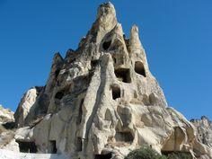 #magiaswiat #turcja #podróż #wakacje #zwiedzanie #europa  #blog #podziemnemiasto #ruiny #wieża #pamukkale #miasto #hierapolis #efez #meryemana #troja #kapadocja #pergamon #katakumby Pamukkale, Mount Rushmore, Mountains, Nature, Blog, Travel, Naturaleza, Viajes, Blogging
