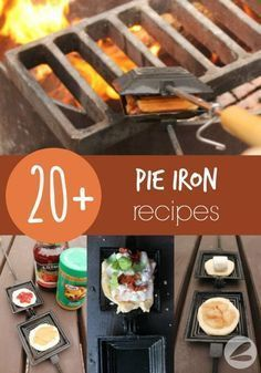 Enjoyable camp cooking recipes are a particularly excellent activity for household camp outs. On a family outdoor camping journey, enjoyable camp cooking recipes can be tried at the end of a day while you are taking pleasure in the campfire. Camping Food Pie Iron, Camping Grill, Camping Meals, Camping Hacks, Family Camping, Camping Cooking, Outdoor Camping, Camping Essentials, Camping Items