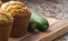 Move Over Pumpkin—Zucchini Muffins Are Where It's At Any Season