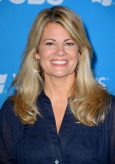 Facts of Life Star Lisa Whelchel Has West Nile