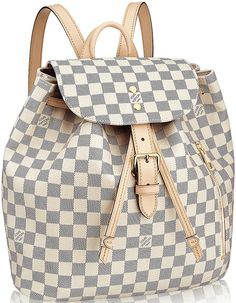 Louis-Vuitton-Sperone-Backpack