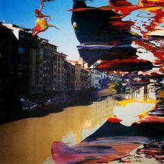 Gerhard Richter - Firenze