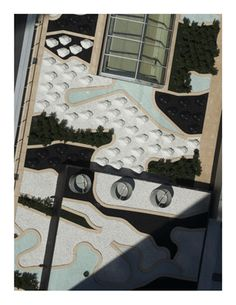 The Museum Of Modern Art Roof Garden New York City