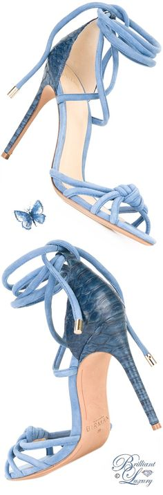 Alexandre Birman 'Layla' Sandals