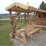 Wood Pallets: Decoration, Functionality, Unique Pieces for Your Home - Find Fun Art Projects to Do at Home and Arts and Crafts Ideas