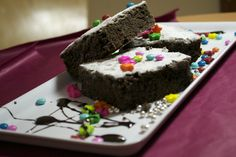 Brownies, Intenso Sabor a Chocolate!