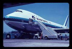 Eastern 747
