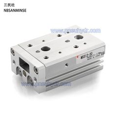 High Quality smc cylinder, Buy Quality smc air directly from China smc pneumatics Suppliers: MXS 20-10 Slide Air Slide Table Series MXS Cylinder SMC Cylinder Double Acting Pneumatic Cylinder SANMINSE Sanmin