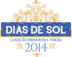 Primavera/ Verão 2014 - Dias de Sol #logo
