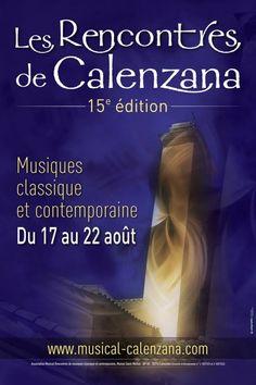 Les Rencontres de Calenzana, Calenzana (20214), Corse