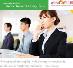 Train the Trainer: Delivery Skills - 3 Day Course - English Today Jakarta