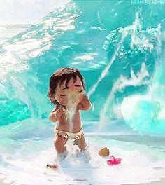 Lindas Gifs e Imagens: Moana Baby-Desenho Disney em Jpg e Gifs