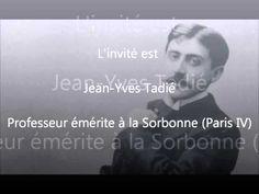 Qui est Charles Swann de Marcel Proust ? - YouTube