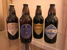 Guinness Beer Variety in Ireland❤️