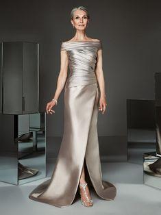 Vestidos de festa Pronovias 2020. Um duelo único entre o glamour e a luminosidade!