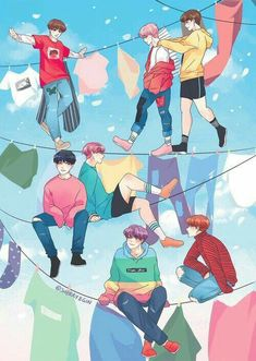 Find images and videos about kpop, bts and jungkook on We Heart It - the app to get lost in what you love. Bts Lockscreen, Bts Anime, Anime Guys, Foto Bts, Bts Bangtan Boy, Bts Jungkook, Bts Kawaii, Chibi Bts, Bts Wallpapers