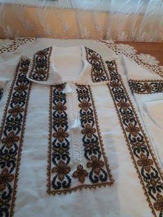 Veronica, Selena, Embroidery, Handmade, Shirts, Needlepoint, Hand Made, Handarbeit, Crewel Embroidery