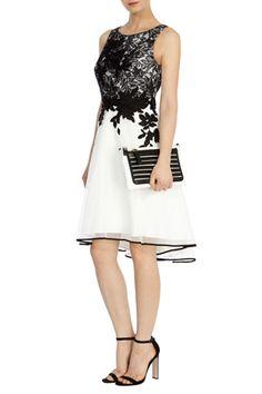 Short Dresses | Other ANABELLE ARTWORK DRESS | Coast Stores Limited