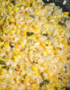 """Smoked Jalapeno Cheddar Creamed Corn - 4 Sons 'R' Us - Smoked Jalapeno Cheddar Creamed Corn """" Smoked Jalapeno Cheddar Creamed Corn Best Picture For tre - Smoked Jalapeno, Jalapeno Cheddar, Smoked Mac And Cheese, Jalapeno Corn, Smoked Pork, Traeger Recipes, Grilling Recipes, Vegetarian Grilling, Tailgating Recipes"""