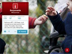 50 Twitter Tips (8). Cała prezentacja: http://www.slideshare.net/Socjomania/50-porad-jak-dziaac-na-twitterze  #Twitter #TwitterTips #SocialMedia #SocialMediaTips