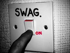 turn it on.