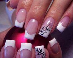 Image detail for -Finding Best Nail Polish Pens - Spring & Summer Nail Art Tips 2011 . Nail Polish Pens, Best Nail Polish, French Nails, Love Nails, Pretty Nails, Nail Art 2014, Magic Nails, Nagellack Design, Diy Nail Designs