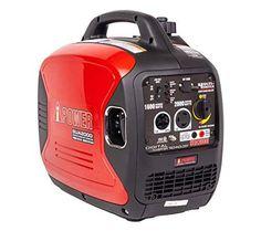 20+ RV Generator (The Best Option) - The Good Luck Duck Best Portable Generator, Camping Generator, Portable Inverter Generator, Solar Generator, Propane Generator, Tornados, Survival, Sine Wave, Technology