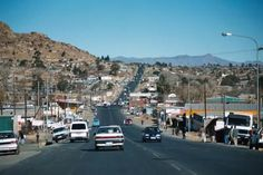 Maseru auf Lesotho Reiseführer I Want To Travel, Small Towns, Cities, Places, Kingdom Of Heaven, Travel Report, Travel Advice, Viajes, Pictures
